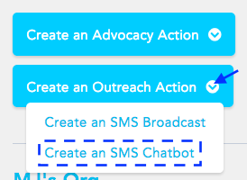 Create an SMS Chatbot