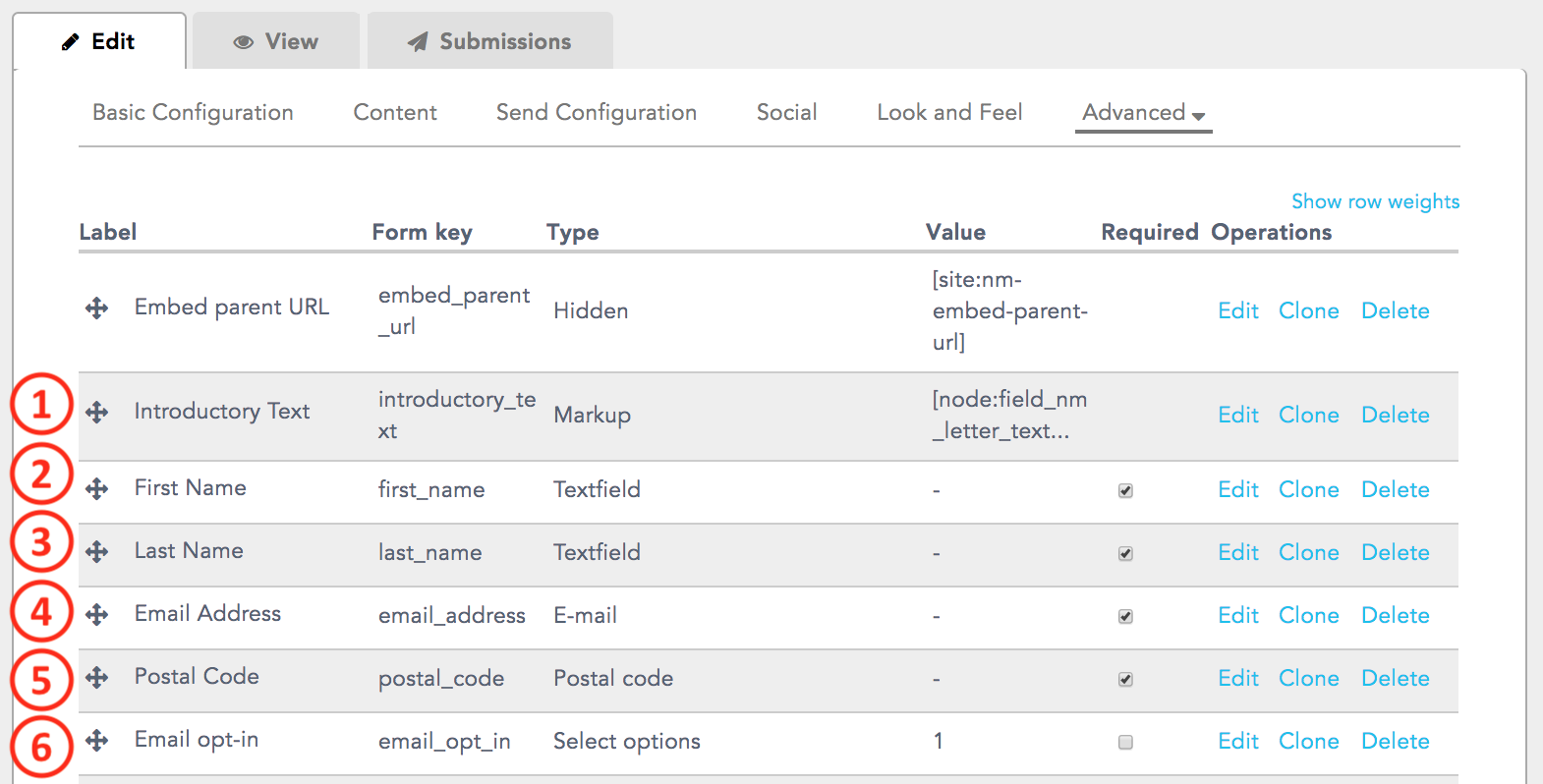Components Of A Letter from support.newmode.net